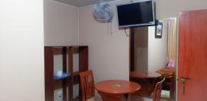 Hospedaje Los Pacaes, Мини-гостиницы  Ика - big - 14