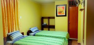 Hospedaje Los Pacaes, Мини-гостиницы  Ика - big - 9
