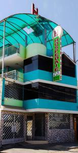 Hospedaje Los Pacaes, Мини-гостиницы  Ика - big - 4