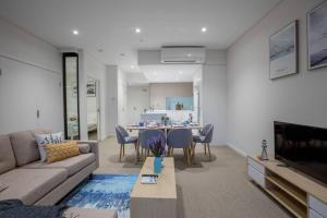 Magnificent waterview - Stylish waterfront Apt - Sydney