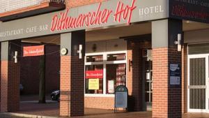 Dithmarscher Hof - Itzehoe