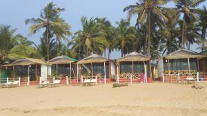 Auberges de jeunesse - Kashinath Beach Huts