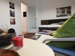Bohemian Studio Apartment Bucharest