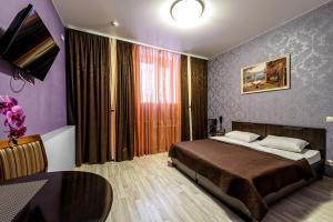 Apelsin Hotel - Novosëly