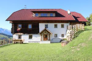 Chata Lerchnerhof Eisentratten Rakousko