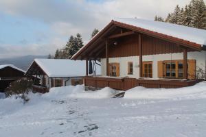 Bauernhof Kroner - Apartment - Zwiesel