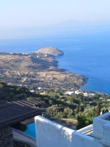 Andros Gr Nr Batsi Seaview House Andros Greece