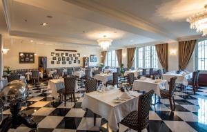 Pera Palace Hotel (34 of 82)