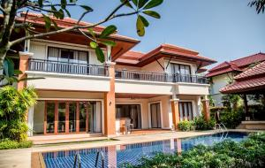 Residence in Laguna Bangtao by Indreams - Ban Phru Chan