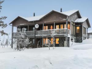 Holiday Home Karhu a - Hotel - Saariselkä