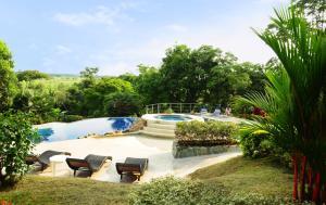 Finca El Jecho, Lodge  Villavicencio - big - 1