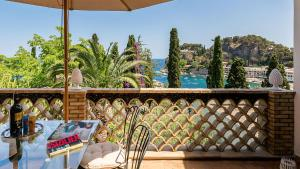 Appartamento La Matrangela Charme Apartments Taormina Italia