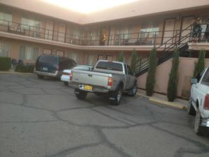 Economy Inn Alamogordo, Motels  Alamogordo - big - 14