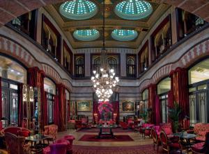 Pera Palace Hotel (26 of 82)
