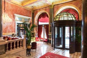 Pera Palace Hotel (23 of 82)