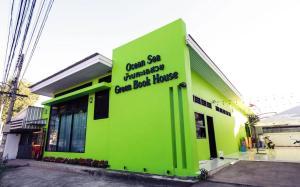 obrázek - Green Book House