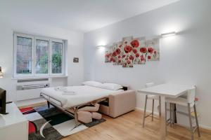 Amazing new apartment in Corso Buenos Aires - AbcAlberghi.com
