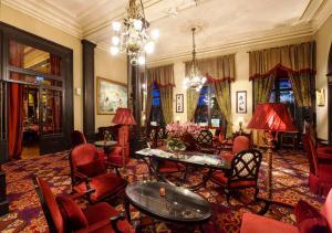 Pera Palace Hotel (27 of 82)