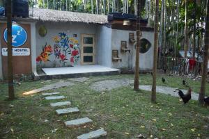 Lazy Hostel