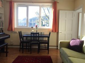 obrázek - 1 Bedroom Apartment in Trendy Hackney Downs
