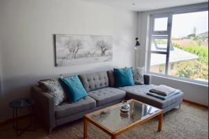 obrázek - Modern 1Bedroom Apartment in Gardens with Table Mountain Views