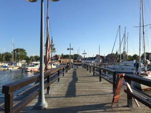 Haus-Hafenblick - Lassan