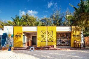 Zuri Zanzibar Hotel (5 of 111)