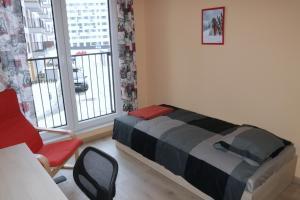 Glossa apartment Bajeczna