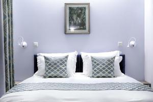 Villa Sintica, Hotely  Sandanski - big - 63