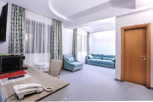 Villa Sintica, Hotely  Sandanski - big - 64
