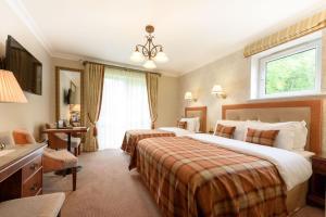 Faithlegg House Hotel & Golf Resort (7 of 35)