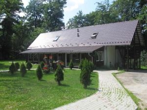 Penzion Agroturystyka Leśna Chata Osiecznica Polsko
