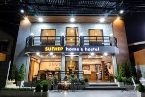 Suthep Home & Hostel - Ban Sam Ngam