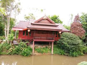 Suanson Villa - Ban Bang Trong