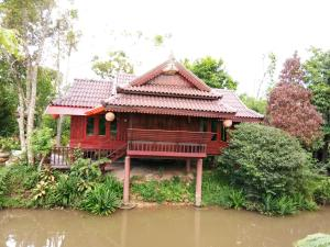 Suanson Villa - Ban Pho Thong