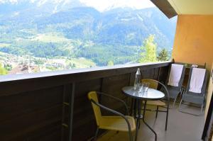 Grenzberg Appartements, Appartamenti  Bad Gastein - big - 20