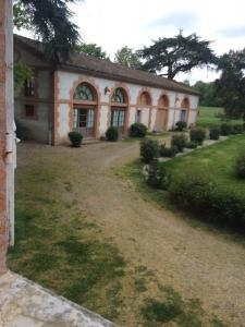 Orangerie LAGAILLARDE