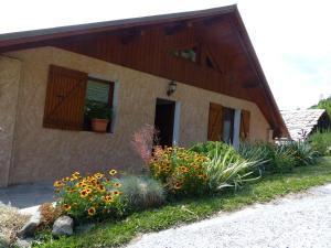la maison du grand père Pascal - Hotel - Crévoux