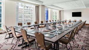 Hilton Garden Inn Chicago McCormick Place