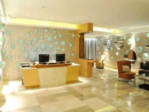 Grand View Hotel Tianjin, Hotels  Tianjin - big - 39
