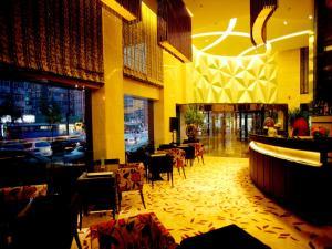 Grand View Hotel Tianjin, Hotels  Tianjin - big - 48