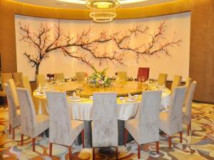 Grand View Hotel Tianjin, Hotels  Tianjin - big - 44