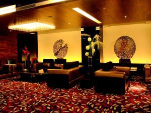 Grand View Hotel Tianjin, Hotels  Tianjin - big - 44