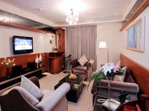 Grand View Hotel Tianjin, Hotels  Tianjin - big - 47