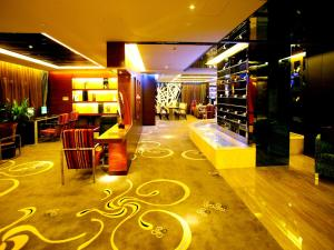 Grand View Hotel Tianjin, Hotels  Tianjin - big - 49