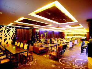 Grand View Hotel Tianjin, Hotels  Tianjin - big - 38