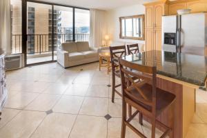 obrázek - Waikiki Banyan Tower 1 Suite 2612
