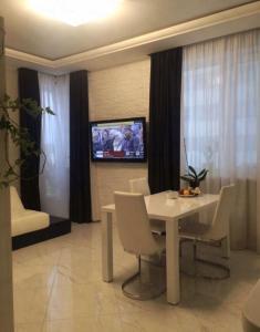 Apartment on Volkova 60