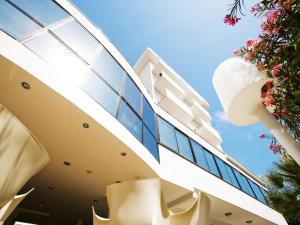 Hotel Tiffany & Resort - AbcAlberghi.com