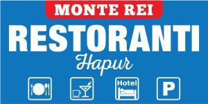 Monte Rei Hotel - Sheq i Math
